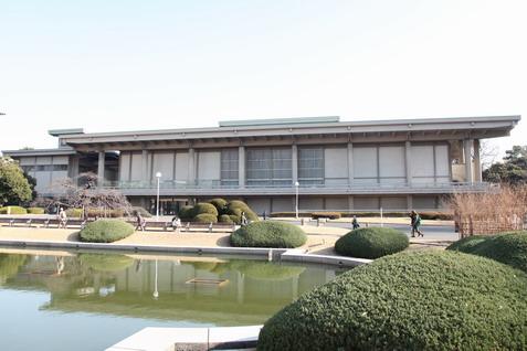 東京国立博物館 東洋館:まっく...